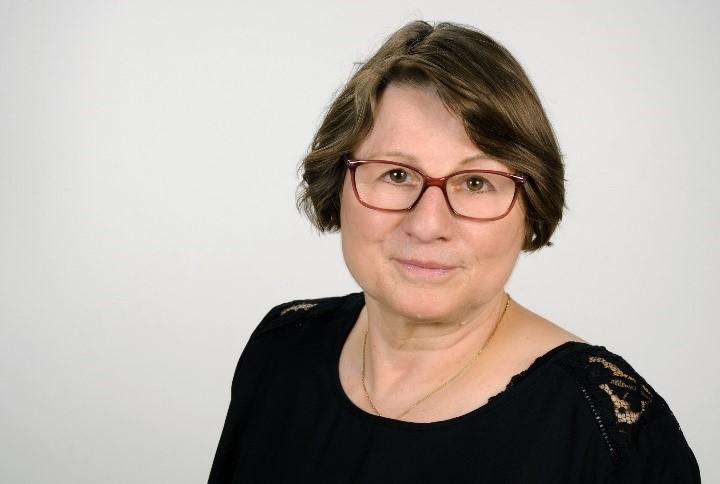 Renate Good Referenz für Krassi Hagedorn Weiterempfehlung