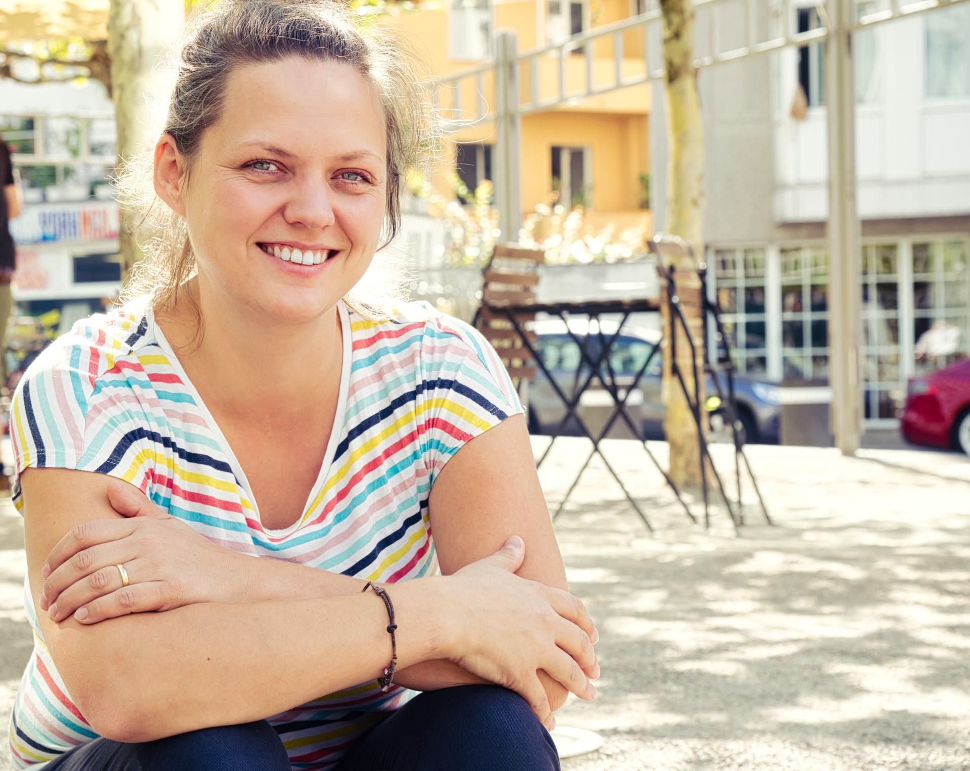 Anika Bever