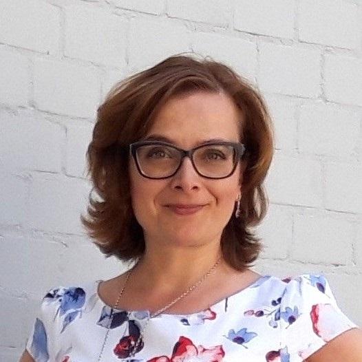 Dr. Mariana Parvanova Brett