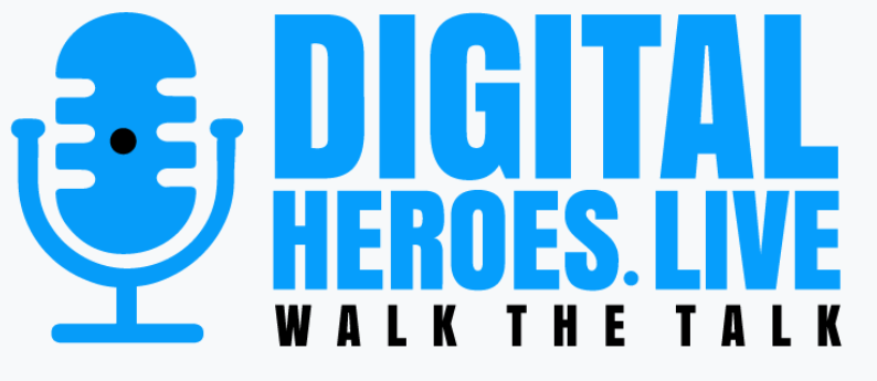 Logo Digital Heroes